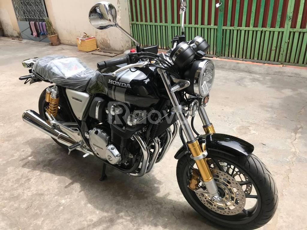 Honda CB1100RS nguyên bản đẹp