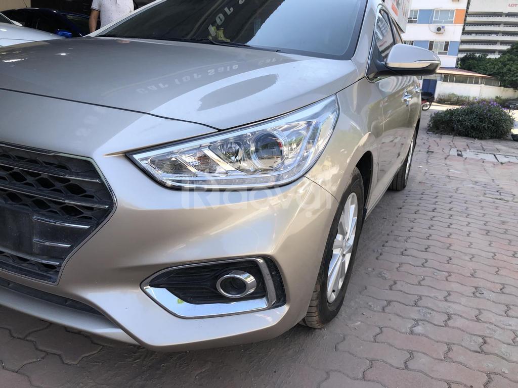 Cần bán Hyundai Accent model 2020, chính chủ