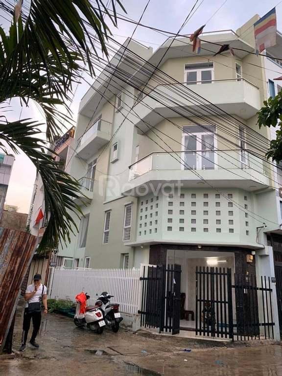 Nhà ăn tết đường Lê Trọng Tấn, 50m2, 5 lầu, Tây Thạch, TP.HCM