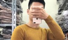 Xưởng sỉ áo len nam Hà Nội