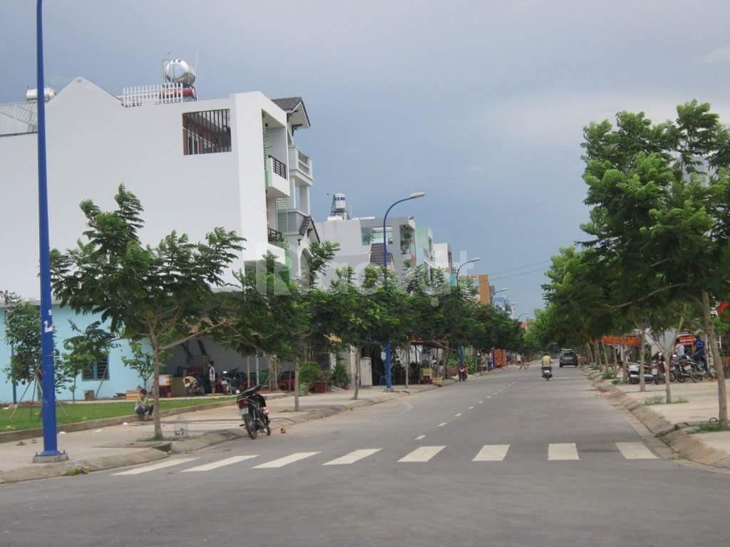 Cuối năm ngân hàng hỗ trợ thanh lý 15 nền đất khu Tân Tạo - Bình Tân