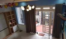 Nhà mới 68m2 nở hậu tài lộc Phường 12, Quận Gò Vấp