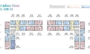 Cần bán CH 3 PN 109.8m2 căn góc hướng ĐN đẹp dự án Mipec Cầu Giấy