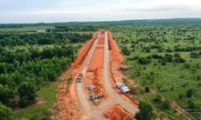 Cần bán đất nền tại thị trấn Lương Sơn, huyện Bắc Bình, Bình Thuận