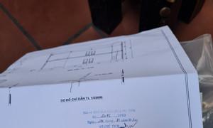 Dịch vụ xin giấy phép xây dựng huyện Cần Giờ
