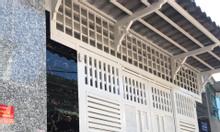 Nhà 4x16.2m, trệt, lững, 96m2, Võ Văn Vân, Vĩnh Lộc B, Bình Chánh