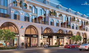 Shophouse trung tâm Bình Tân giá nội bộ chỉ còn 02 căn