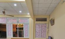 Chung cư Nhiêu Lộc C 72m², 2PN, Q. Tân Phú