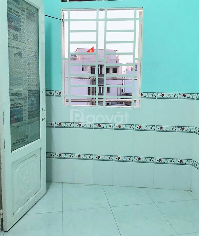 Bán nhà trọ cao cấp 6 lầu 45 phòng thu nhập 190 triệu/tháng Q.Tân Bình