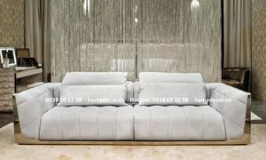 Địa chỉ cung cấp ghế sofa tân cổ điển cho biệt thự tại TP.HCM