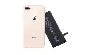 Thay pin iPhone8 Plus, bảo hành 12 tháng