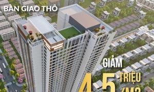 Sở hữu ngay căn hộ cao cấp quận Thanh Xuân giá tốt