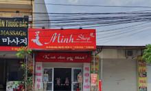 Bán nhà mặt phố tại Phổ Yên, Thái Nguyên