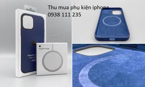 Thu mua sạc nhanh Apple, Anker mới giá cao TP.HCM