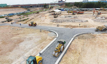 Mở bán đất nền dự án KĐT Sông Mây, Đồng Nai