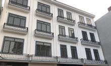 Nhà 34m2, 4 tầng, đường Thanh Lãm, Phú Lãm, thoáng trước sau
