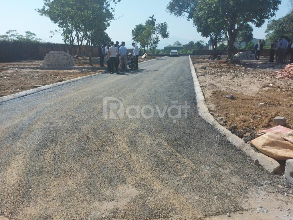 Bán lô đất Hòa Lạc, xã Bình Yên, sát ĐH FPT Hòa Lạc, khu CNC