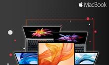 Thu mua macbook mới và cũ giá cao ở TP.HCM