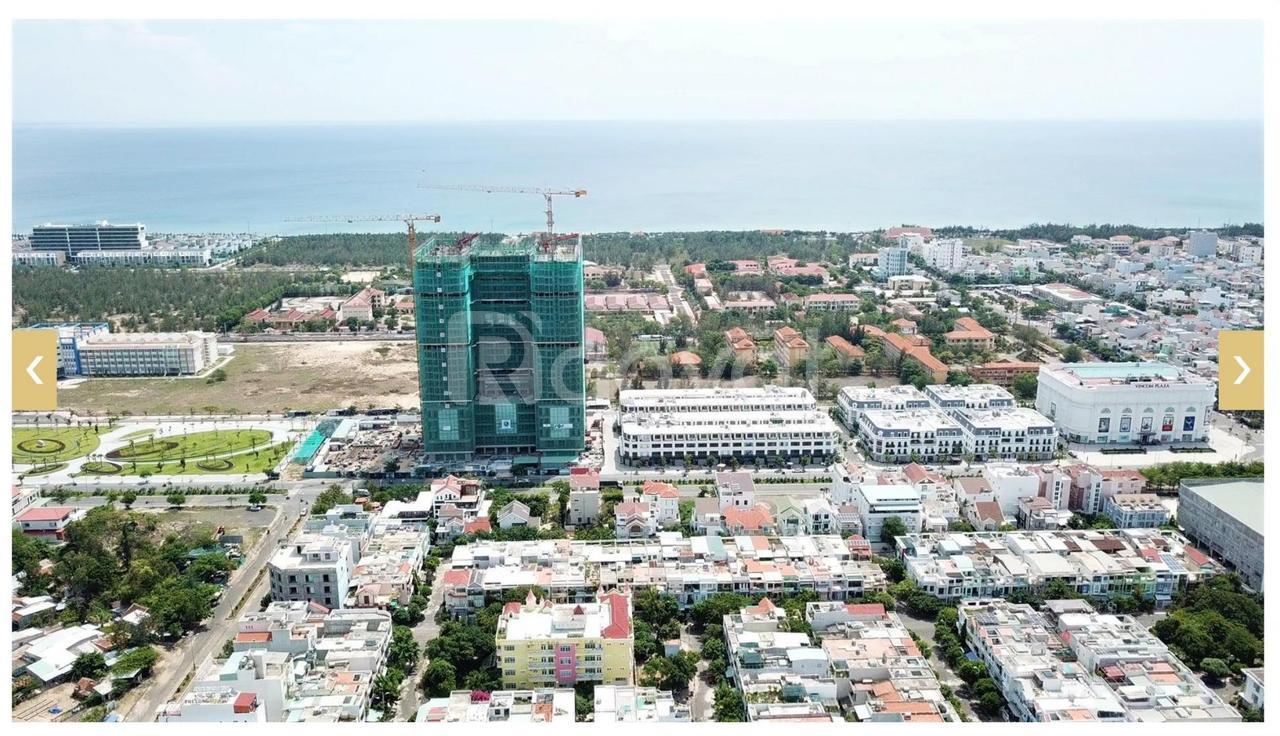 Chính chủ kẹt vốn bán gấp Apec Phú Yên, căn 2316B giá tốt
