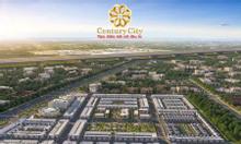 Century City, đất vàng TP sân bay Long Thành, cam kết lợi nhuận 24%