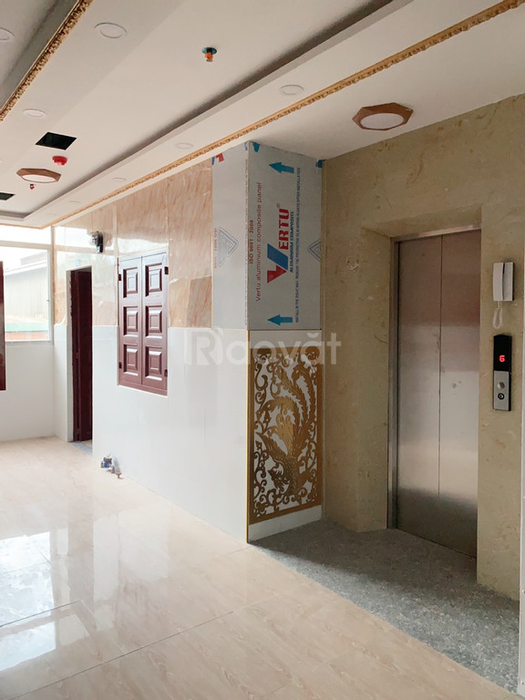 Phòng trọ Tân Phú 35m2, đầy đủ tiện nghi