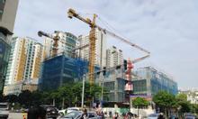 CH Thanh Xuân, full nội thất, LS 0% 12 tháng, CK tới 3%