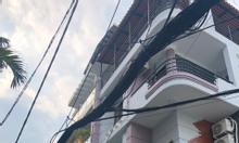 Cho thuê nhà góc 2 mặt tiền 18Bis Nguyễn Thị Minh Khai, Quận 1