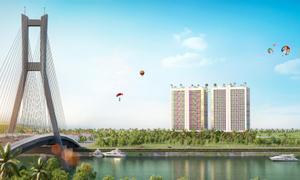 Dolce Penisola Quảng Bình căn hộ biển 6 sao dát vàng TTTP Đồng Hới