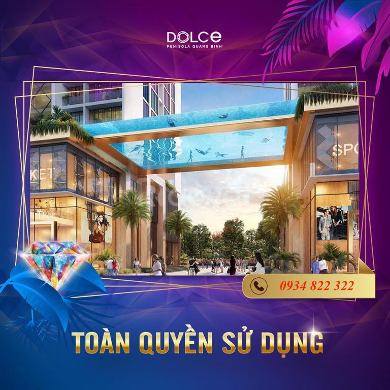 Đầu tư căn hộ biển Bảo Ninh, Đồng Hới