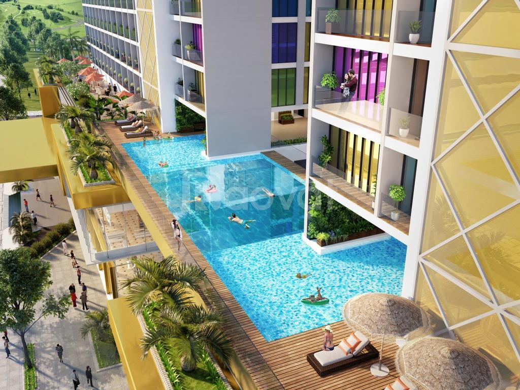 Sở hữu căn hộ biển Bảo Ninh, Quảng Bình