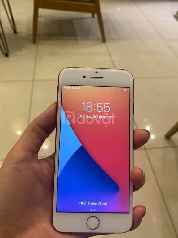 iphone7 128g đỏ, máy mới xài được mấy ngày như mới