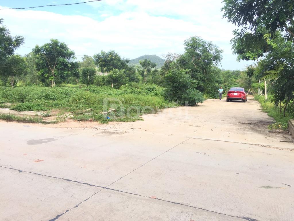 Đất nền khu phố 5 thị trấn Dương Đông Phú Quốc
