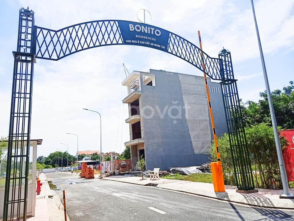 Bán đất gần bệnh viện huyện Củ Chi