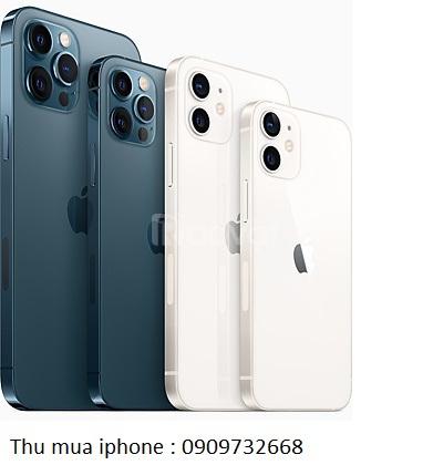 Thu mua iphone mới & cũ giá cao HCM