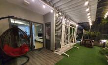Cần bán căn hộ sân vườn đẹp Hà Đông