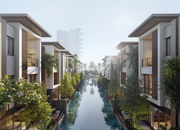 Độc quyền mở bán biệt thự Intercontinental Hà Long Bay, chiết khấu 11%