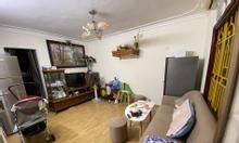 Cho thuê căn hộ tập thể ở B2 Khương Thượng