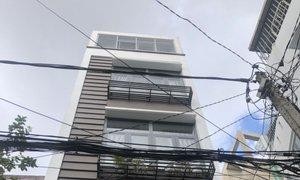Cho thuê nhà NNC hẻm xe hơi thông 85/8 Phan Xích Long, Phú Nhuận