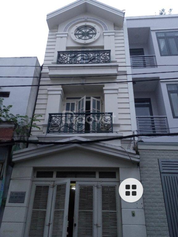 Bán nhà MT Phạm Đăng Giảng nằm giữa 2 KCN Tân Bình và Vinh Lộc HCM