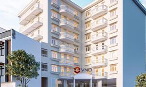 Cho thuê văn phòng tại 29 Huỳnh Văn Bánh, P17, Phú Nhuận, gần cầu Kiệu