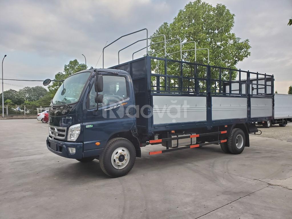 Bán xe tải Ollin 120 trọng tải 7 tấn HT trả góp Hà Nội