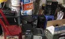 Dịch vụ đổ mực máy in tại Kiến An, Hải Phòng