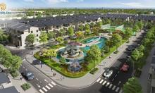Nhận giữ chỗ nền đất, nhà phố, shophouse, biệt thự dự án The Sol City