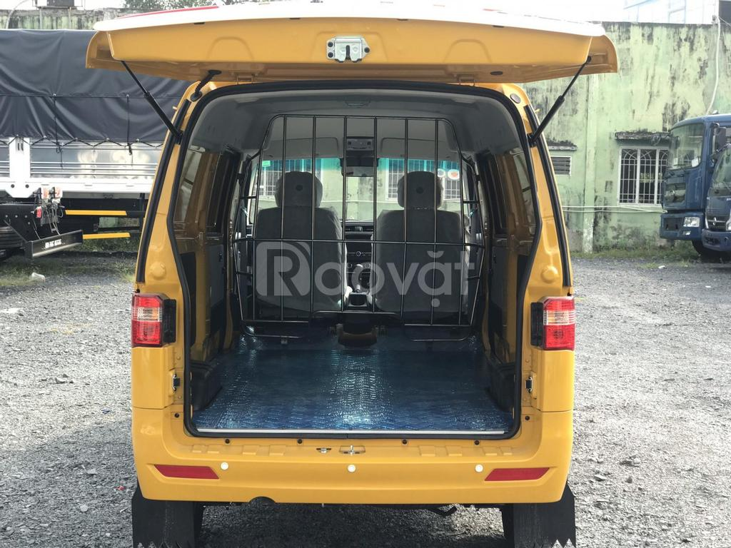 Xe tải Van Dongben X30 V2L