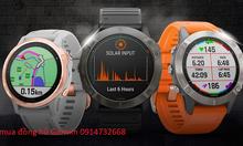 Thu mua đồng hồ Garmin mới cũ giá cao HCM