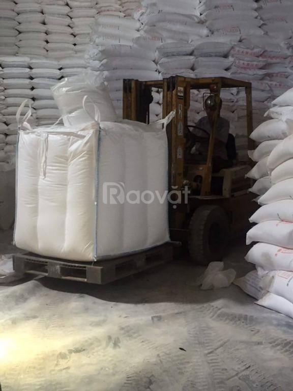Lợi thế bao jumbo đựng gạo