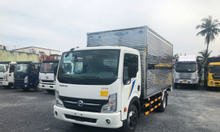 Xe tải Nissan 3.5 Tấn NS350