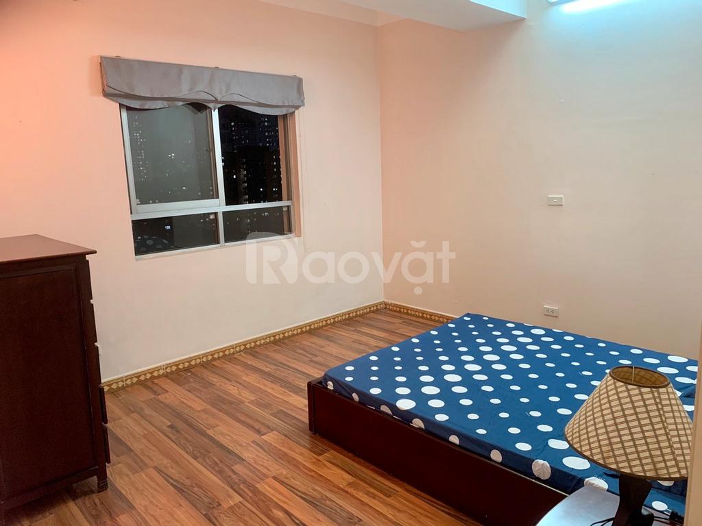 Cho thuê căn hộ tầng 14, C6 Mỹ Đình 1