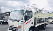 Xe tải JAC N200 tải trọng 1,99 tấn thùng dài 4m3
