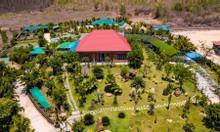 Resort mini sinh thái huyện Diên Khánh, tỉnh Khánh Hòa